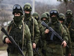 Los grupos de la Guardia Nacional ucraniana fueron entrenados para operar en emboscadas a lo largo de las rutas que conducen a las áreas controladas por la milicia.