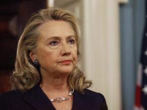 Clinton ha evitado confirmar si participará en los comicios presidenciales dentro de dos años