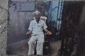 Ishao Shoda, una vida de leyenda.