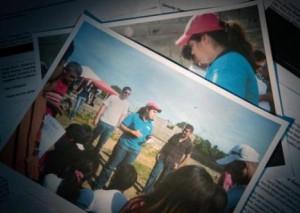 Una de las imágenes aportadas durante la investigación de la Associated Press. La USAID dio instrucciones a sus agentes para viajar a Cuba, con la intención de alentar a la disidencia contra el gobierno entre los estudiantes. Foto: AP