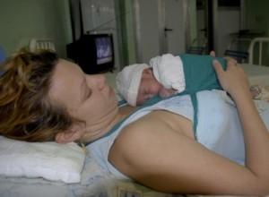 En Sancti Spíritus han nacido, hasta la fecha, un centenar de niños más que el pasado año.