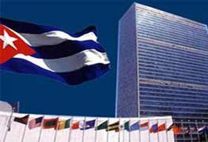 Hace apenas tres meses, La Habana llevó a la ONU el caso del plan subversivo ZunZuneo.