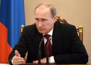 Putin recordó que Rusia es una de las potencias nucleares más poderosas y que no son palabras, sino una realidad.
