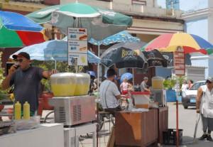 Solo 16 multas se impusieron durante el Santiago espirituano  por el Decreto-Ley No. 227 del Ministerio de Finanzas y Precios que regula la protección a los clientes.