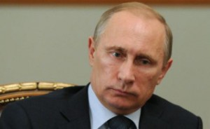 Putin está al tanto de que el convoy con ayuda humanitaria para la región de Lugansk entró en Ucrania.