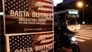 Cristina Fernández reafirmó la decisión de su gobierno de defender la soberanía nacional.