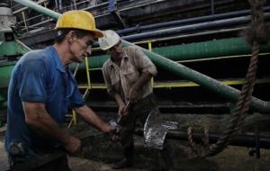 Las operaciones en el Uruguay buscan lograr mayores niveles de eficiencia. Foto: Ismael Francisco/Cubadebate