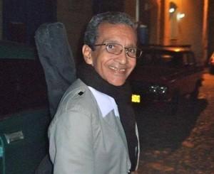 Pedrito González (foto: Salvador Sánchez)