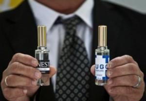 Los dos perfumes fueron presentados en el congreso Labiofam 2014.