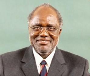 El mandatario namibio sostendrá conversaciones oficiales con Raúl y desarrollará otras actividades.