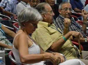 El profesor doctor Rodrigo Álvarez Cambras, calificó el congreso como el mejor efectuado hasta el momento.