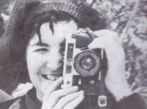 Tamara Bunke Bider, conocida mundialmente como Tania la Guerrillera.