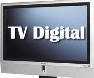 El paso de la TV analógica a la digital requiere un programa integral de creación de infraestructura social.
