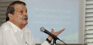 Abelardo Moreno, Vicecanciller cubano.