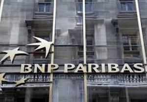 El banco francés ha pagado la multa más descomunal en esta historia.