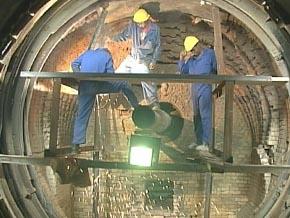 Este mes de septiembre debe concluir la segunda fase de la reparación.