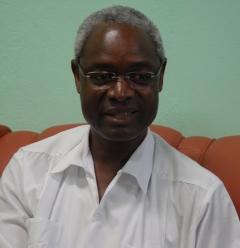 Thiaw resaltó el rol de Cuba en la iniciativa del Corredor Biológico del Caribe.
