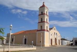 Iglesia de Remedios.