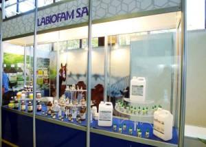 Una amplia gama de productos del Grupo Labiofam serán expuestos durante el evento.