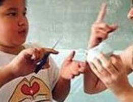 En la provincia espirituana existen 1 076 personas sordas.