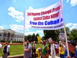 La iniciativa reiterará al gobernante el reclamo mundial de poner fin a la injusticia.