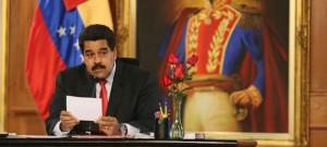 El presidente Nicolás Maduro nombró este martes como nuevo canciller de la República a Rafael Ramírez, hasta hoy ministro de Petróleo y Minería.