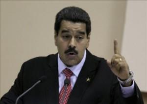 El pueblo de Venezuela ya tiene suficiente conciencia crítica, pero en el mundo tales mentiras repetidas ganan espacio, dijo Maduro.