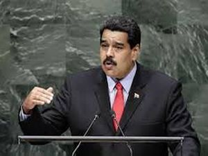 El recuerdo de Hugo Chávez no dejó de estar presente un solo segundo, expresó Fidel en su misiva.