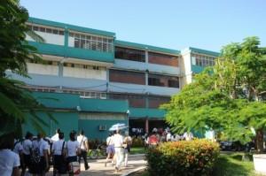 La facultad de Ciencias Pedagógicas cuenta con un nivel de ingreso superior a los 900 estudiantes.