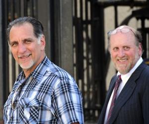 Para Horowitz ha sido un honor ser parte del equipo de la defensa de los Cinco.