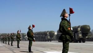 Las autoridades de Rusia anunciaron que introducirán cambios en su doctrina militar.