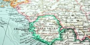sierra_leone_topo_map