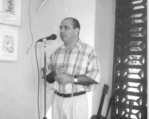 Este 27 de octubre el profesor Dago hubiera cumplido 48 años.