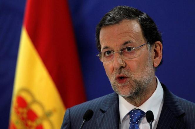 Quiero pedir disculpas a todos los españoles por haber situado en puestos de los que no eran dignos a quienes en apariencia han abusado de ellos, dijo Rajoy.