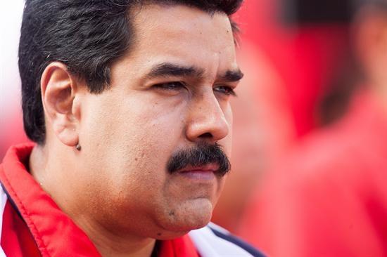 Nicolás Maduro rinde honores a exalcalde venezolano Aníbal Chávez