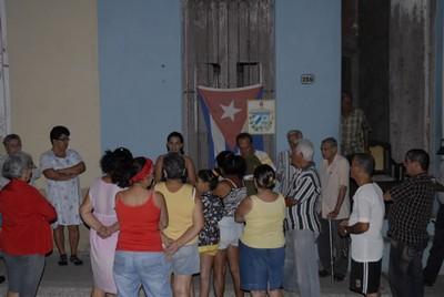 Sancti Spíritus arriba a estos encuentros con un total de 25 442 planteamientos administrativos.