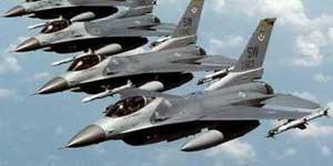 El Departamento de Defensa asegura que los ataques aéreos han sido efectivos, pero la realidad no lo confirma.