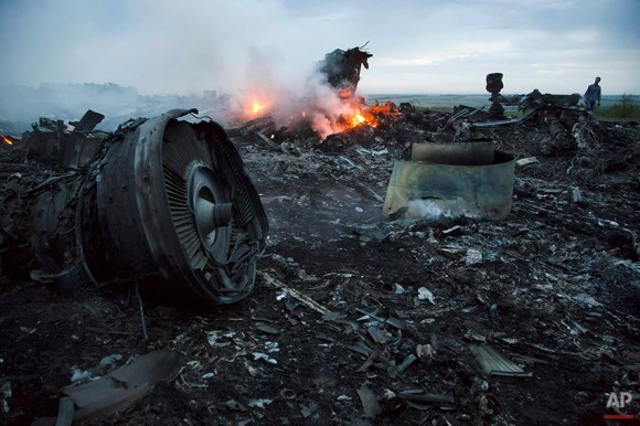 El portal CiberBerkut culpa a las Fuerzas Armadas ucranianas de derribar en julio el Boeing 777 con 298 pasajeros.
