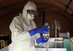 El grupo recibió un entrenamiento intensivo en el Instituto de Medicina Tropical Pedro Kourí.