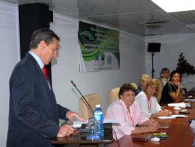 Estos proyectos están al centro de lo que la Onudi considera como desarrollo sostenible, asegura Masera.