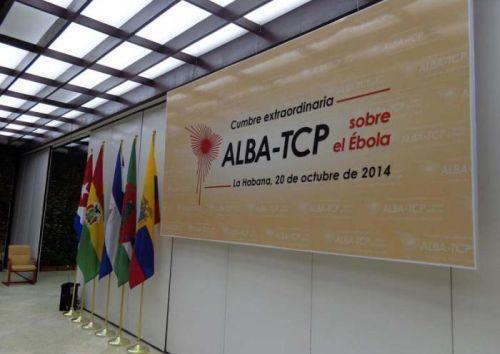 La cita tiene como propósito trazar estrategias para el enfrentamiento al ébola.