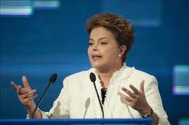 De ser reelecta el domingo próximo, voy a continuar el trabajo para mejorar la vida de la familia, aseveró Dilma.
