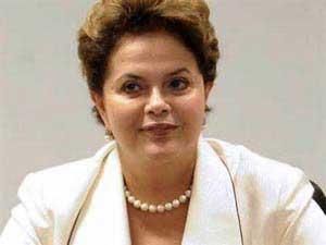 Rousseff reiteró la necesidad de no dejar que la vieja política vuelva a tomar las riendas de Brasil.