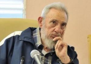 Fidel: Ojalá el ejemplo de los cubanos que marchan al África prenda también en la mente y el corazón de otros médicos en el mundo.