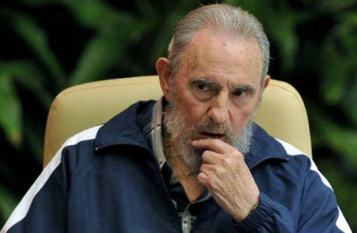 Fidel: Es mucho lo que ignoramos y muy poco lo que sabemos de nuestra propia ignorancia.