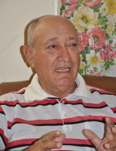 Gilberto Guerra Valdivia.