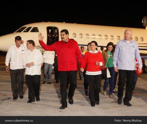 Maduro llamó a los países del bloque a emprender acciones conjuntas para contrarrestar la amenaza de la enfermedad. Foto: MINREX