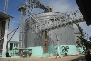 El molino Ángel Montejo es la mejor industria arrocera de la provincia en las dos últimas campañas.