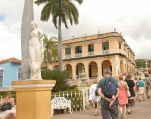 El Museo Romántico es exponente de la identidad cultural de los trinitarios.