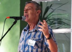 Miguel Francisco Ibarra ha dedicado casi medio siglo a formar a los profesionales de la salud en el territorio.